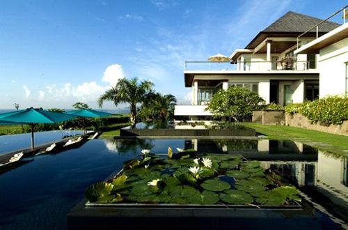 Sanur Residence Villa